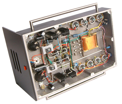 Robust separated power supply unit also features point to point wiring to maximize current driving capability. We also address the noise issue usually ...  sc 1 st  sacthailand.com : point to point wiring - yogabreezes.com
